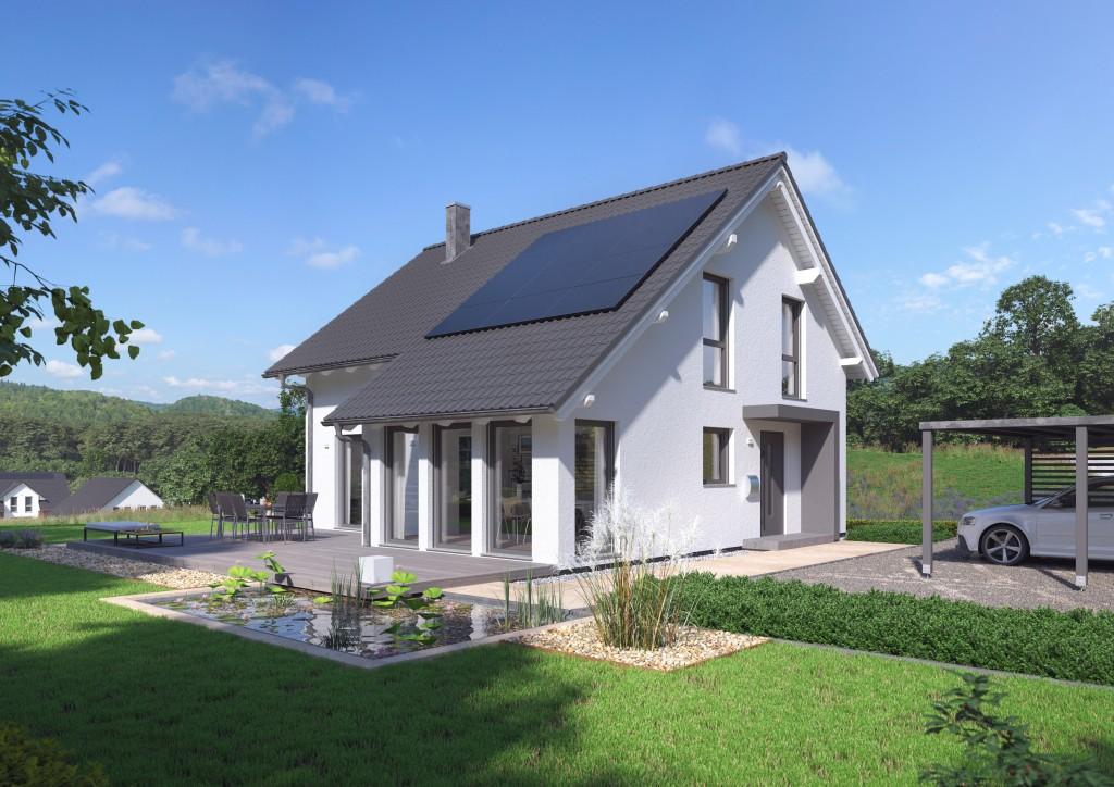 Schäfer_Fertighaus Einfamilienhaus 144-38-125