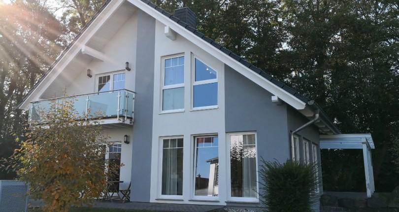 Grundstücks- und Finanzierungsberatung im Ausstellungshaus Bad Vilbel am 12. und 13. Oktober