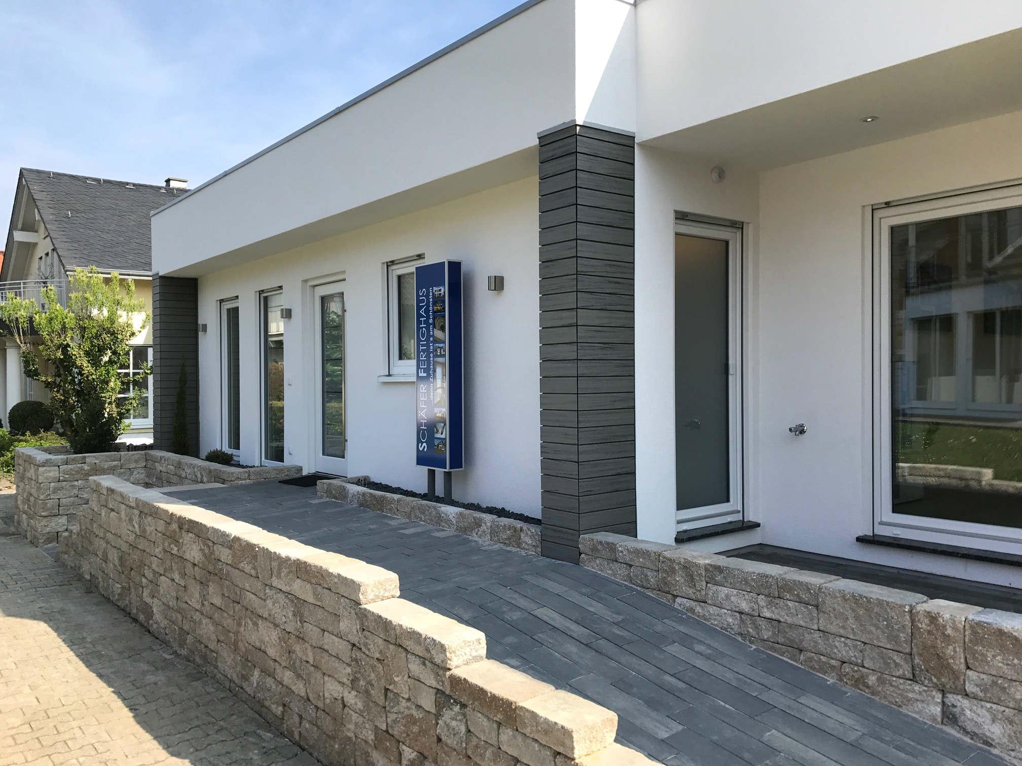 Finanzierungsberatung zur neuen BEG-Förderung am Wochenende 26. und 27. Juni im Musterhaus Fellbach