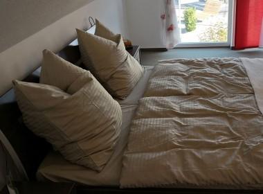 Schlafzimmer Ausstellungshaus Bad Vilbel