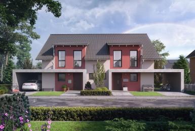 Doppelhaus 250-38-125