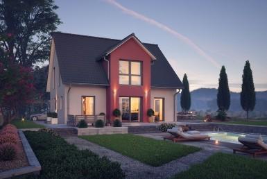 Einfamilienhaus 147-45-75