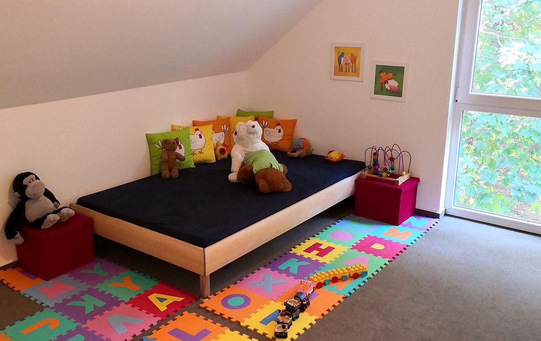 Kinderzimmer Ausstellungshaus Bad Vilbel