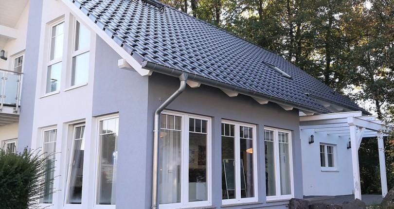 Ausstellungshaus in Bad Vilbel wieder geöffnet