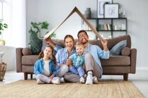 Lifehack: Zinslose Hausfinanzierung ist möglich