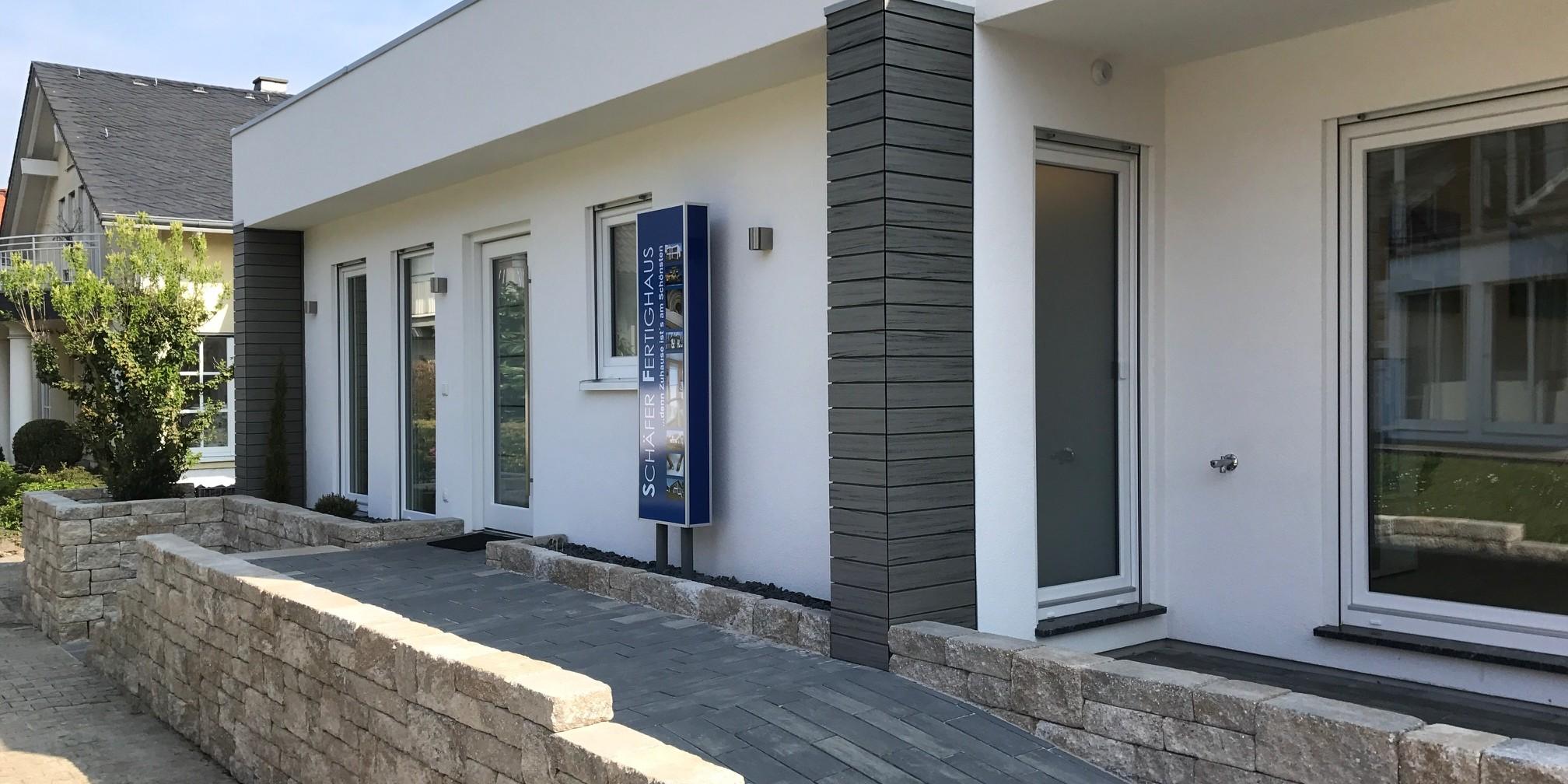 Ausstellungshaus in Fellbach wieder geöffnet