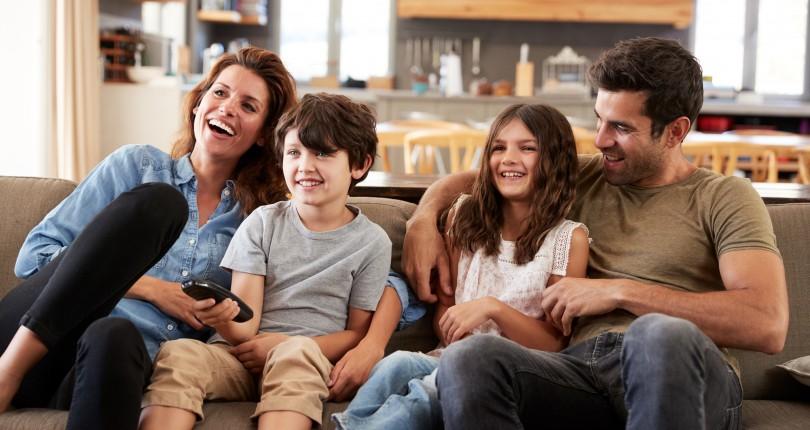 Baukindergeld für Familien mit Kindern attraktiv