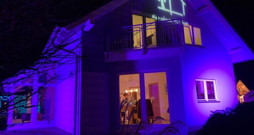 Abgesagt: Bunte Nacht der Musterhäuser am 15. und 16. Januar 2021 in Mülheim-Kärlich
