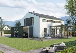 Hausbau-Infotag in Mülheim-Kärlich