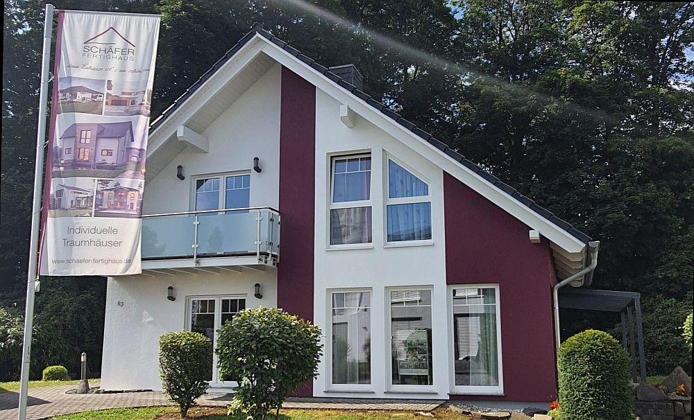 Finanzierungs- und Hausbauförderungsberatung am 5. September in Bad Vilbel