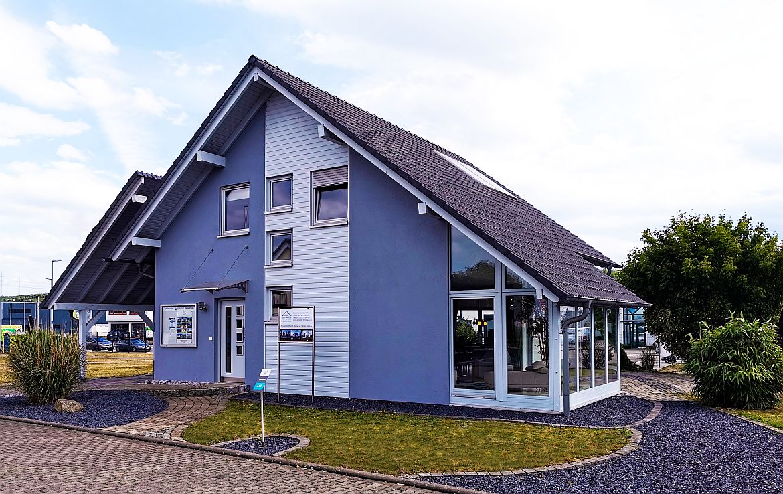 Herzliche Einladung zum Bauherren-Infotag im Musterhaus Mülheim-Kärlich am 18. September