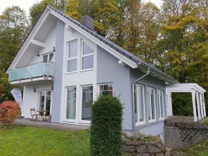 Ausstellungshaus Bad Vilbel Schäfer Fertighaus