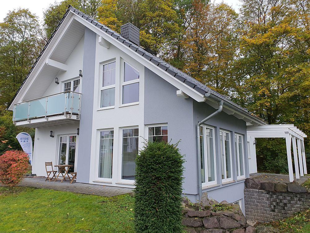 Finanzierungsberatung im Musterhaus Bad Vilbel am 19. Juni mit dem Schwerpunkt neue BEG-Förderung ab Juli 2021