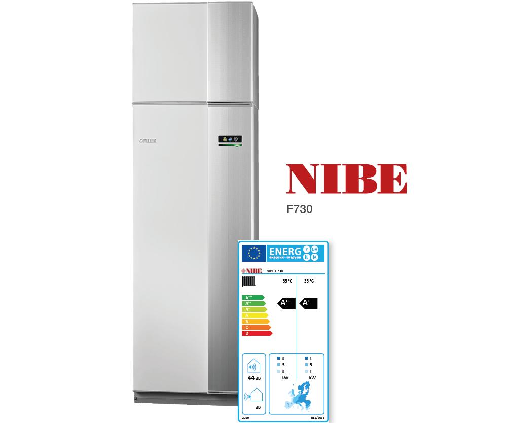 NIBE F730