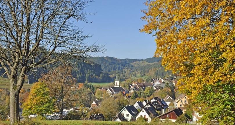 Elf hervorragende Baugrundstücke in 79853 Lenzkirch können jetzt bebaut werden