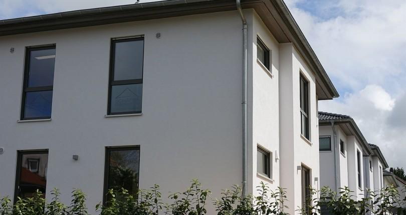 Neue Hausbauförderung: Finanzierungsberatung im Musterhaus Bad Kissingen am 8. August