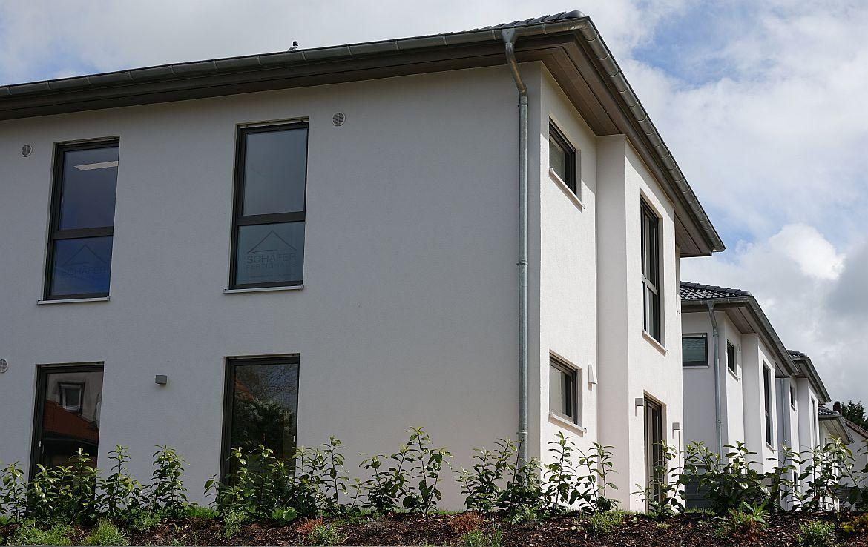 Einladung zur Bauherrenberatung am Samstag, den 2. Oktober und Sonntag, den 10. Oktober im Musterhaus Bad Kissingen