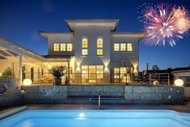 Gewinner Haus der Herzen 2020 beim Deutschen Immobilienpreis