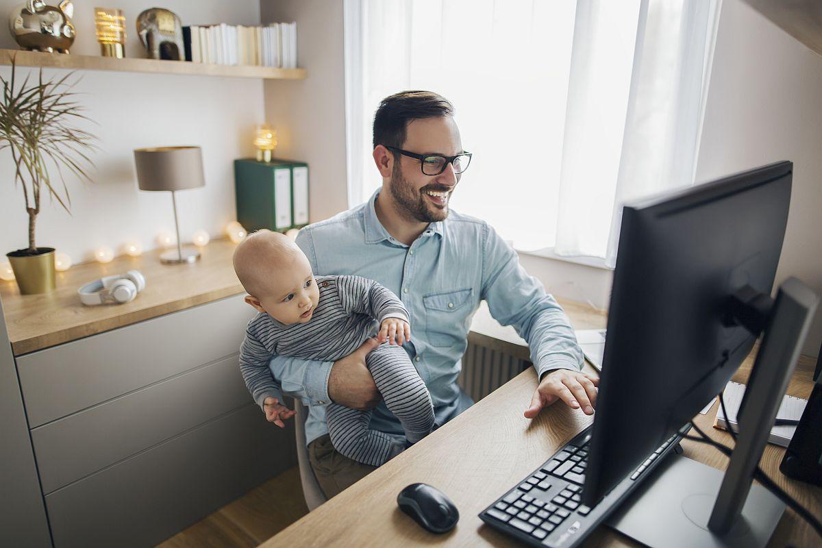 Neue Hauskategorie: Häuser mit Home Office
