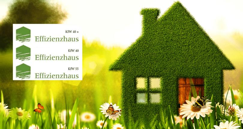 Höhere Förderung durch die neue BEG-Hausbauförderung ab 1. Juli 2021