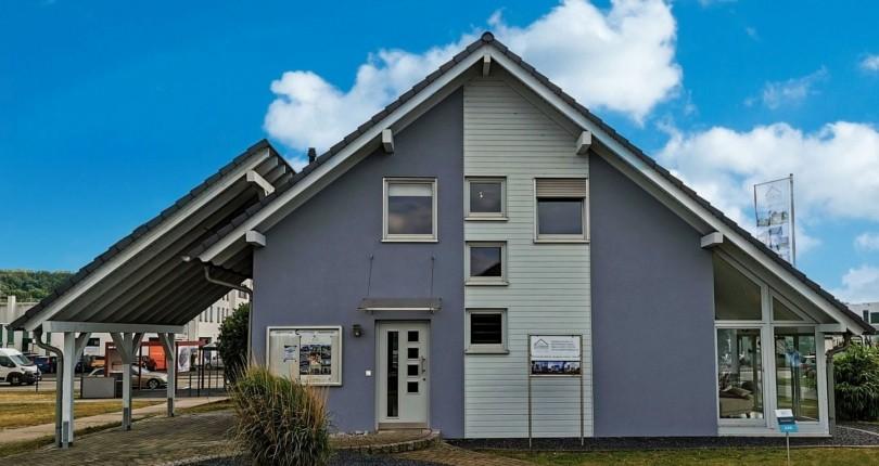 Einladung zur Finanzierungsberatung im Musterhaus Mülheim-Kärlich am 7. August