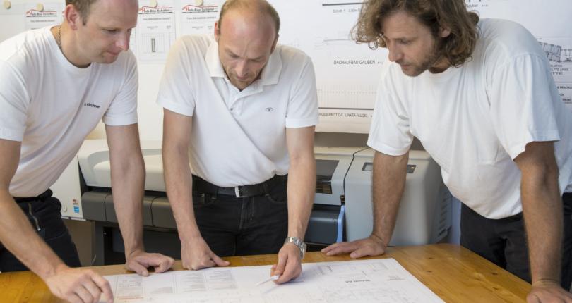 Einladung zum umfassenden VIP-Workshop für Bauinteressenten in Empfingen